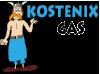 Kostenix-Gas