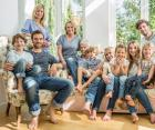 Familie Energieverbrauch